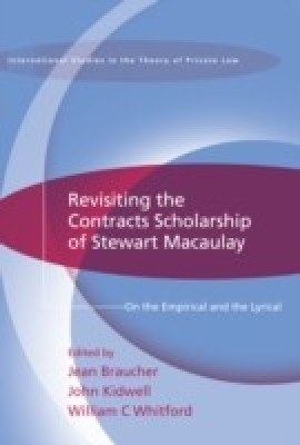 Revisiting the Contracts Scholarship of Stewart Macaulay: On the Empirical and the Lyrical (English) price comparison at Flipkart, Amazon, Crossword, Uread, Bookadda, Landmark, Homeshop18