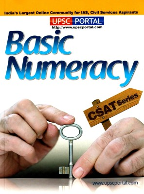 Buy Basic Numeracy (English) 1st Edition: Book