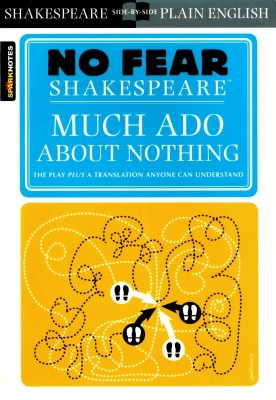 much ado about nothing language essay