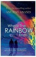 Where the Rainbow Ends (English): Book