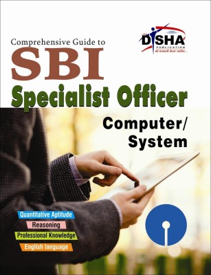 Buy Comprehensive Guide to SBI Specialist Officer - Computer / System 1st Edition: Book