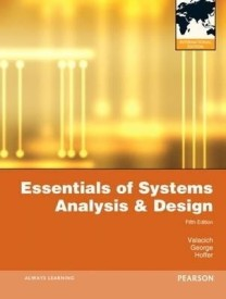 Essentials of Systems Analysis and Design: International Version (English) (Paperback)
