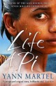 LIFE OF PI (RE-ISSUE) (English): Book