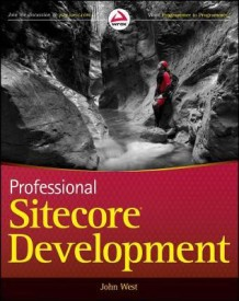 Professional Sitecore Development (English) (Paperback)