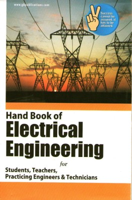 Best book for electrical engineering first year