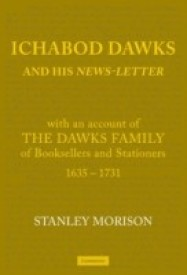 Ichabod Dawks And His Newsletter (English) (Paperback)