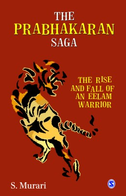 Buy The Prabhakaran Saga: Book