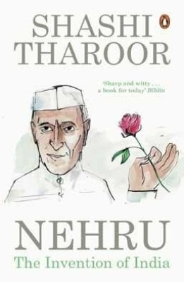 Nehru: The Invention of India price comparison at Flipkart, Amazon, Crossword, Uread, Bookadda, Landmark, Homeshop18