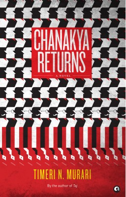 Buy Chanakya Returns : A Novel (English): Book