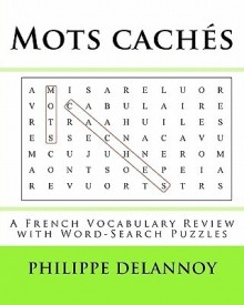 Mots Caches (Paperback)