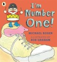 I'm Number One (English): Book