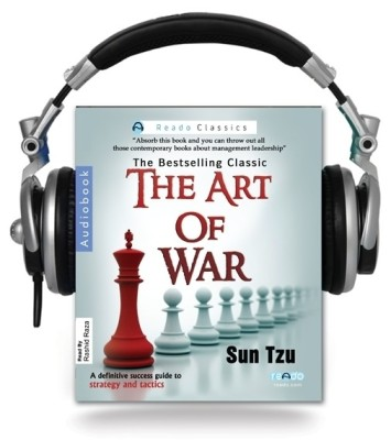 Buy The Art Of War: Book