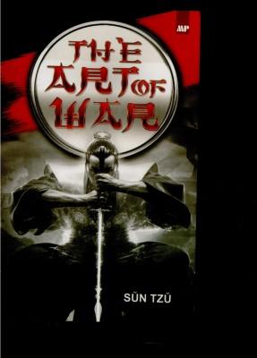 Buy The Art Of War (English): Book
