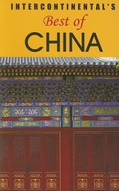 Intercontinental's Best of China (Discover) (English) (Paperback)