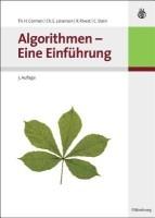 Algorithmen - Eine Einf?hrung: Book