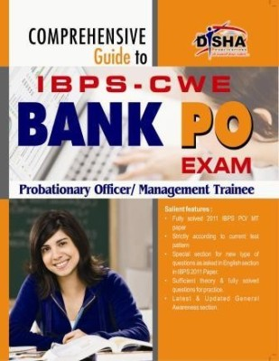 Buy Comprehensive Guide to IBPS - CWE Bank PO Exam: Probationary Officer / Management Trainee: Book
