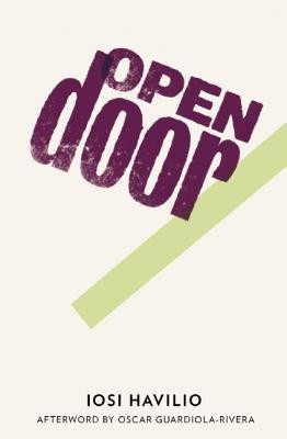 Buy Open Door: Book
