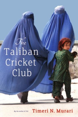 Buy The Taliban Cricket Club: Book