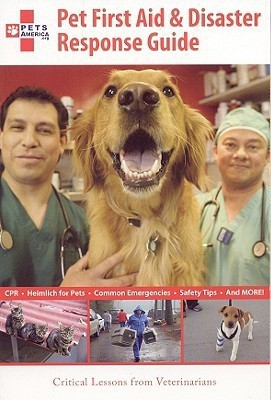 Pet First Aid and Disaster Response Guide (English) price comparison at Flipkart, Amazon, Crossword, Uread, Bookadda, Landmark, Homeshop18