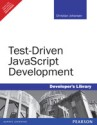 Test Driven JavaScript Development Paperback