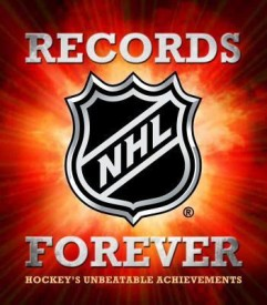 NHL Records Forever (English) (Hardcover)