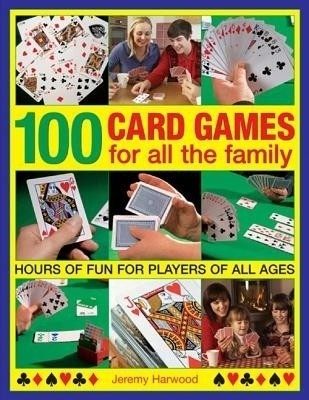 fun card games for 3 players