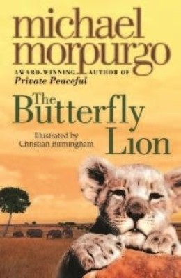 The Butterfly Lion price comparison at Flipkart, Amazon, Crossword, Uread, Bookadda, Landmark, Homeshop18