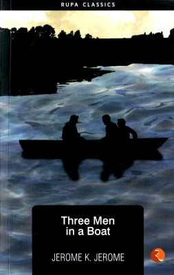 Buy Three Men in a Boat: Book