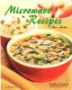 Essential Microwave Recipes