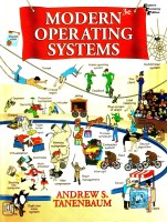 Modern Operating Systems 3rd Edition: Book