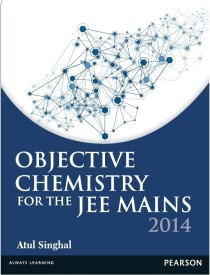 Objective Chemistry for the JEE Mains - 2014 (English) 1st Edition (Paperback)