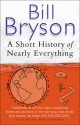 A Short History Of Nearly Everything (English): Book