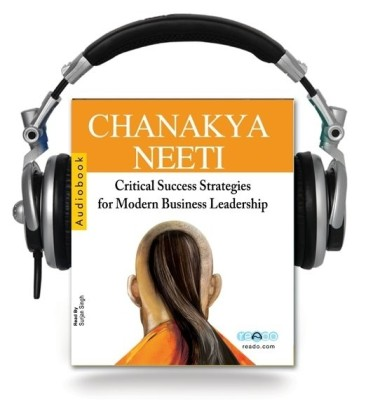 Buy Chanakya Neeti (Audiobook) (English): Book