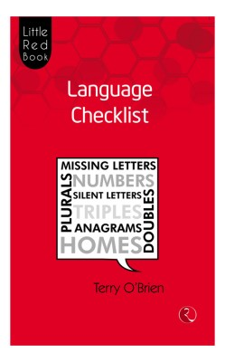 Little Red Book: Language Checklist price comparison at Flipkart, Amazon, Crossword, Uread, Bookadda, Landmark, Homeshop18