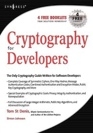 Cryptography for Developers (English) (Paperback)
