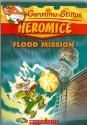 Heromice #3 : Flood Mission (English): Book