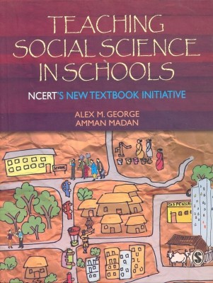 Teaching Social Science In Schools : Ncert`S New Textbook Initiative First Edition price comparison at Flipkart, Amazon, Crossword, Uread, Bookadda, Landmark, Homeshop18