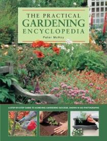 The Practical Gardening Encyclopedia (English) (Paperback)