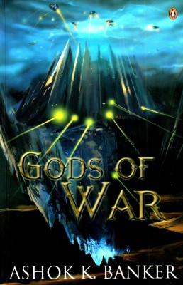 Buy Gods of War (English): Book