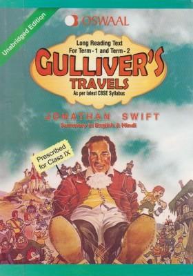 gulliver s travels term paper