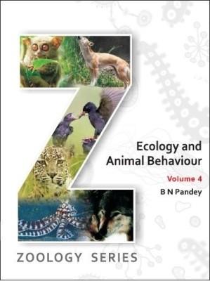 Ecology and Animal Behaviour (Volume - 4) 1st Edition price comparison at Flipkart, Amazon, Crossword, Uread, Bookadda, Landmark, Homeshop18