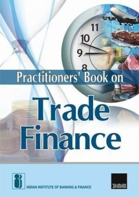 Buy Practitioners' Book on Trade Finance: Book