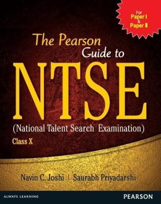 NTSE on Toppr