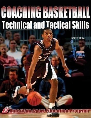 Coaching Basketball Technical and Tactical Skills price comparison at Flipkart, Amazon, Crossword, Uread, Bookadda, Landmark, Homeshop18