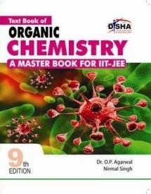 Arihant Organic Chemistry Book