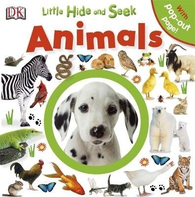 Little Hide and Seek Animals price comparison at Flipkart, Amazon, Crossword, Uread, Bookadda, Landmark, Homeshop18