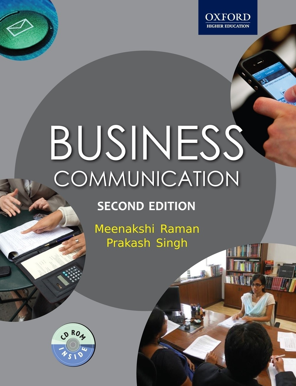 Business Communication Book Business Communication With