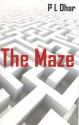 The Maze (English): Book
