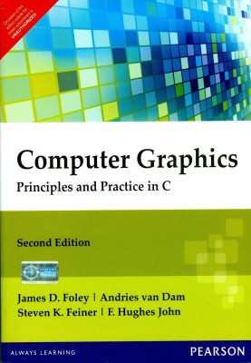 Computer Graphics Principles Amp Practice In C English
