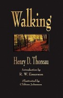 Walking (English): Book